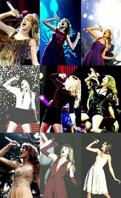 Never change, never stay the same. Brought to you by Ms. Swift