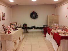 mercatini di Natale - Nuoro 2013