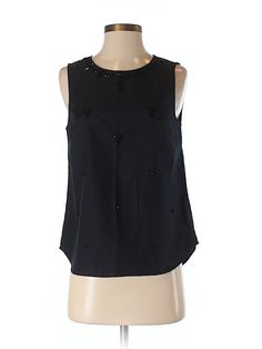 Check it out—J. Crew Collection Sleeveless Blouse for $30.99 at thredUP!