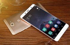 Mola: MLLED-L9, un clon de gama baja del Huawei Mate 8