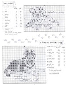 Gallery.ru / Фото #1 - An Encyclopedia of puppies (Энциклопедия щенков) - lunaticlun