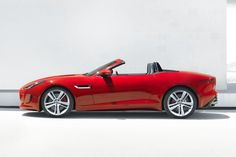 Jaguar has now officially put a price on their aluminum-chassis convertible, the 2013 F-Type.  Those looking to take home the car will have to be ready to shell out 69 Grand for the starting model.
