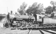 Raritan River Railroad #15 at South Amboy, New Jersey 27 June, 1941.  Locomotive built by Baldwin October, 1916.