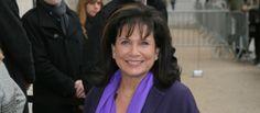 Anne Sinclair: après sa rupture avec DSK, elle a retrouvé la sérénité auprès de Pierre Nora Dsk, Anne Sinclair, Star Francaise, Cubism, Stone