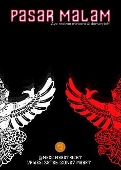 """Poster 1 """"Jongeren"""" -  Karthika"""