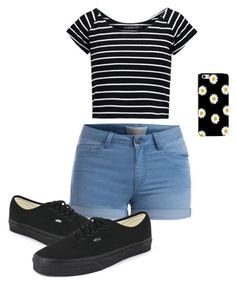 """""""Casual day"""" by xoashbay on Polyvore"""