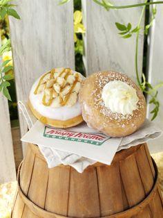 Krispy Kreme Introdu