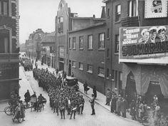 lage barakken 1939-1940