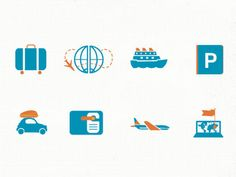 Hccmis_travel_icons