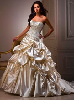 Maggie Sottero Priscilla wedding dress