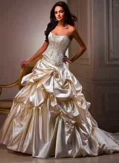 Maggie Sottero Priscilla wedding dress