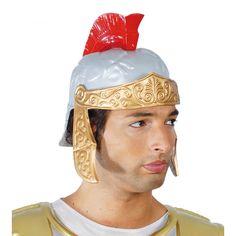 Casque Romain #chapeauxdéguisements #accessoiresdéguisements #accessoiresphotocall