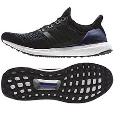 """""""Following research using the Aramis System used by NASA, Boeing and BMW, Adidas identified areas of strain and tensions experienced by runners. This led to the development of key technologies including a revolutionary Stretch Web outsole. This new type of sole adapts and moves with the foot."""""""