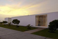 Imagen 2 de 16 de la galería de Casa Playa El Golf A19 / rrmr arquitectos. Fotografía de Elsa Ramirez