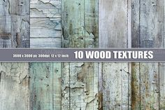 Check out WHITE BLUE PAINTED WOOD TEXTURE by Area on Creative Market