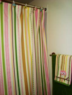 circo love n nature shower hooks 32 found on polyvore rebecca pinterest target owl bathroom and kids sheets - Bathroom Set Target