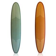 Fancy - Harrison Roach Surfboard by Thomas x Harrison