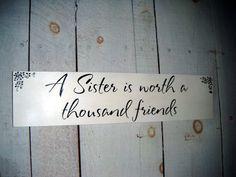 Love my sisters <3