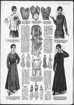 corset-cover style brassieres from 1915 De Gracieuse