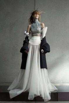 Maticevski ready-to-wear autumn/winter '17/'18