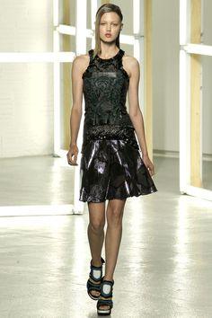 Rodarte | Spring 2013 Ready-to-Wear Collection | Style.com