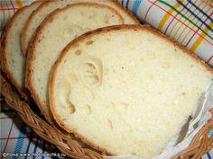 Хлеб пшеничный творожный