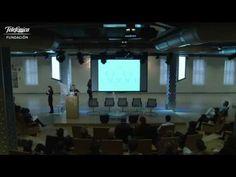 Ciclo Transmedia: Narrativa Transmedia (1ª sesión) - YouTube