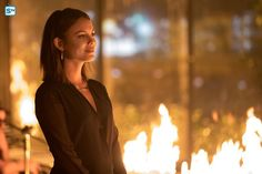 The Vampire Diaries Episode 8.06 - Detoured On Some Random Backwoods Path to Hell