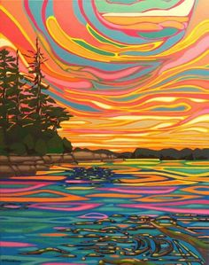 Kimberly Thompson Art Available Limited Edition Prints. Giclee, Canvas and Paper Prints. Art Painting Gallery, Art Paintings, Portrait Paintings, Painting Canvas, Acrylic Paintings, Art Gallery, Orange Painting, Canadian Art, Acrylic Art
