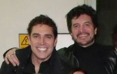 Tributo a Joaquín Sabina por Ruben Abruzese con Matías Alé