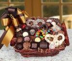 Chocolate Basket 2lbs
