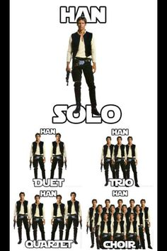 Choral Ode to Han!