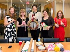 Thanks to all our crafty ladies for such a great party! If you host your own #pinspirationparty, tell us about it!