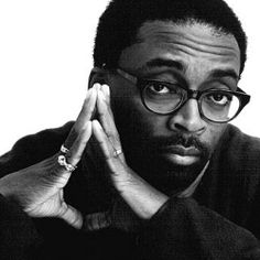 """""""I think people who have faults are a lot more interesting than people who are perfect."""" Spike Lee"""