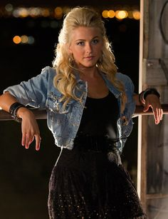 Julianne Hough Interview - Rock of Ages Julianne Hough Photos - Esquire