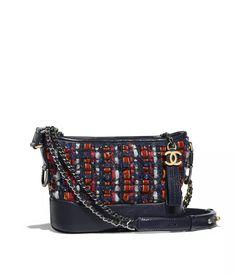 d0c0252b770a Chanel Gabrielle Bag SS17