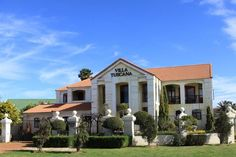 Villa Tuscana Boutique Hotel - Summerstrand, South Africa