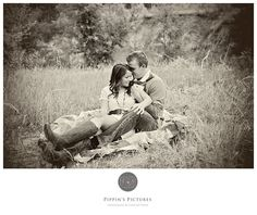 Gorgeous Couple + Fall Colors in Colorado = A great session {Denver, CO wedding photographer} » Pippins Pictures Photography