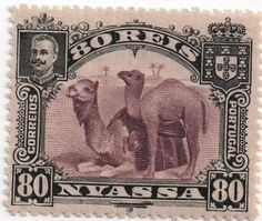 Camels on stamps? - Stamp Community Forum - Page 5