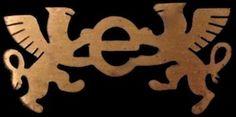 Grifoni logo Eridania Zuccherifici Nazionali Genova