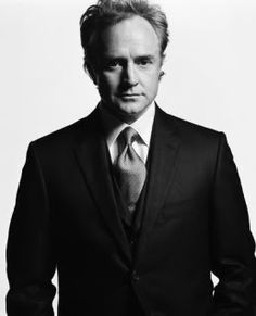 bradley whitford is danny tripp looking rather lorne michaels-esque!
