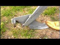 The Bullpull Shrub Removal Garden Tool Shed, Garden Tool Storage, Lawn And Garden, Home And Garden, Garden Cart, Storage Sheds, Gardening Zones, Gardening Tips, Balcony Gardening