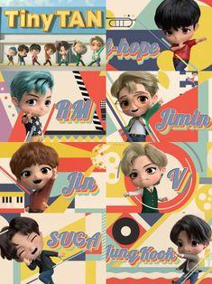 Bts Taehyung, Bts Bangtan Boy, Bts Jimin, Bts Jungkook, Fanart Bts, Bts Drawings, Bts Playlist, Bts Chibi, Bts Fans