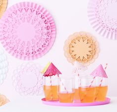 Punch up your next party with the Circle Edge Punch from Martha Stewart Crafts  #marthastewartcrafts
