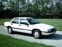 Chevrolet Corsica 1994