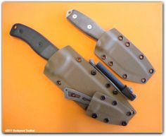 Godspeed Tactical - Custom Kydex Sheaths & Gear