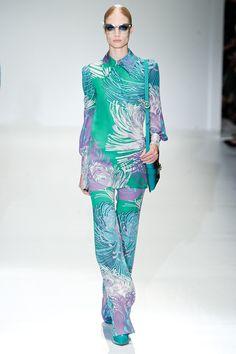 The Fashion Bastard: Runway Report: Gucci Spring/Summer 2013