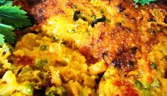 Surinaams eten – Pom Masterbeef Chicken (exclusief ovengerecht met Masterbeef en kippenbouten)