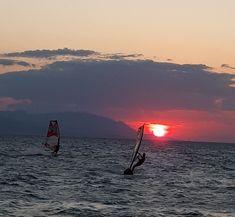 Cocoon Loutraki Greece, Celestial, Sunset, Outdoor, Greece Country, Sunsets, Outdoors, Outdoor Games, The Great Outdoors