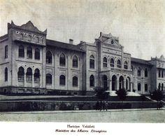 Turkish Architecture, Once Upon A Time, Ankara, Nostalgia, Louvre, Landscape, City, Building, Travel